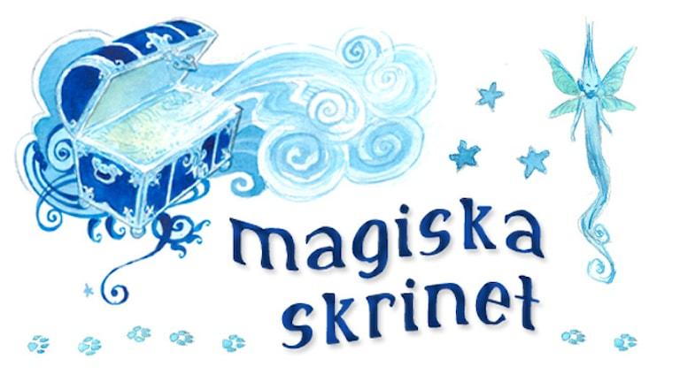 Magiska skrinet