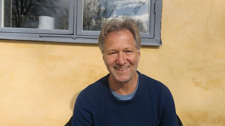 "Fredrik Gertten aktuell med ""Jozi Gold""."