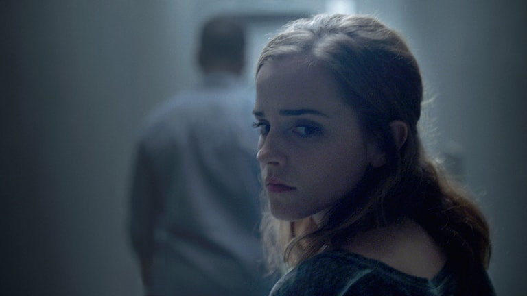 Emma Watson i The Circle. Foto: Noble Entertainement.