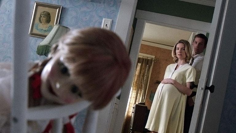 Annabelle. Foto: Fox Movies.