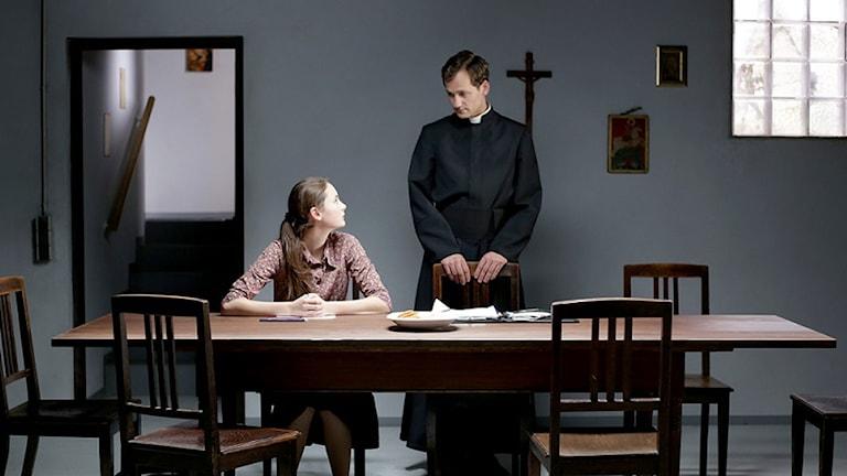 Ur filmen Marias Väg. Foto: Nonstop Entertainment.