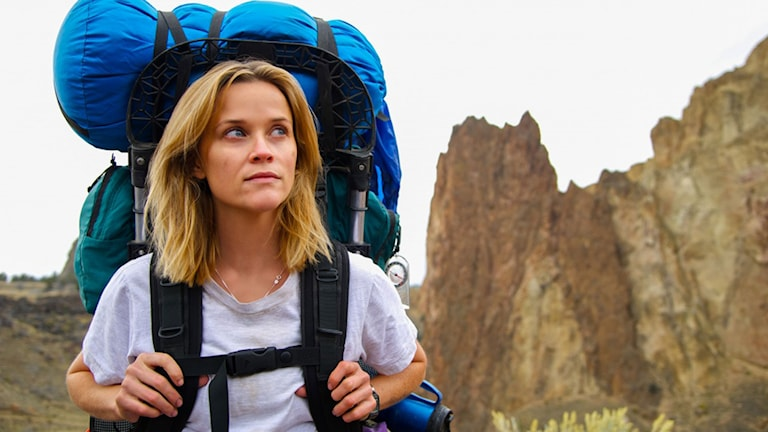 Reese Witherspoon i Wild. Foto: Fox Movies.