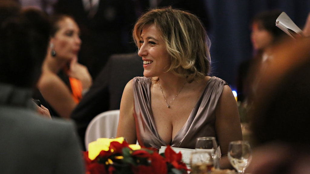 Valeria Bruni Tedeschi i Girighetens pris. Foto: Scanbox Entertainment.