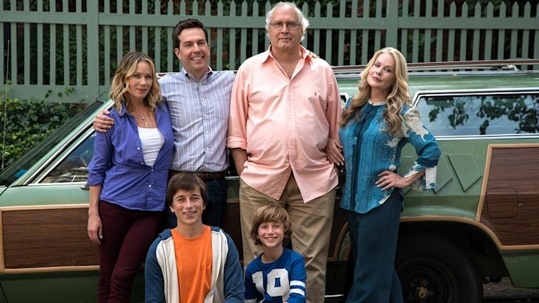 Ett päron till farsa: Nästa generation. Foto: Fox Movies.
