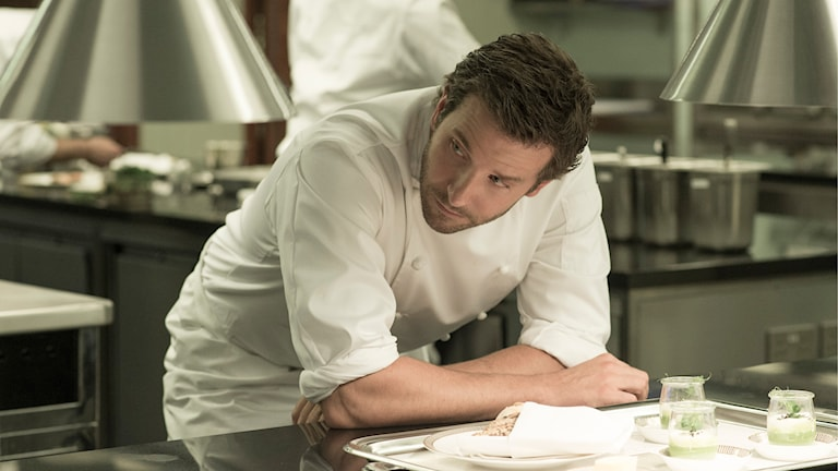 Bradley Cooper i Bränd. Foto: Scanbox Entertainment.