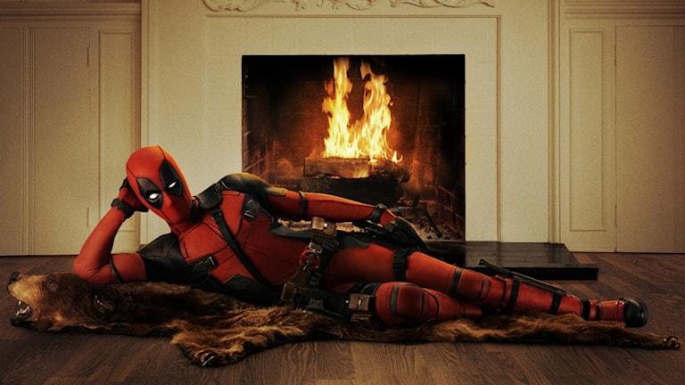 Ur Deadpool. Foto: Fox Movies.