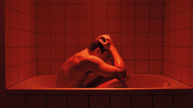 Karl Glusman i Love. Foto: Njutafilms.