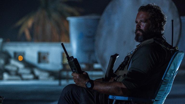 Ur filmen 13 Hours The secret soldiers of Benghazi. Foto: UIP.
