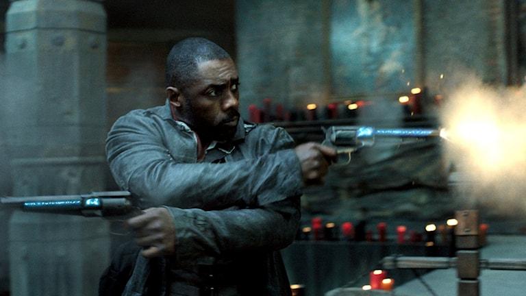 Idris Elba i The Dark Tower. Foto: UIP.