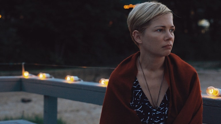 """Michelle Williams i """"After the wedding""""."""