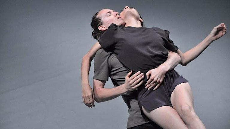 Dans i filmen Mr Gaga. Foto: Folkets Bio.
