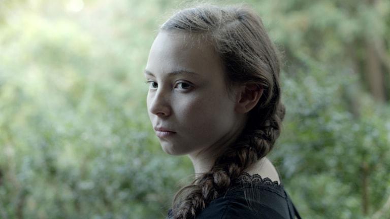 Lene Cecilia Sparrok i Sameblod. Foto: Nordisk Film.