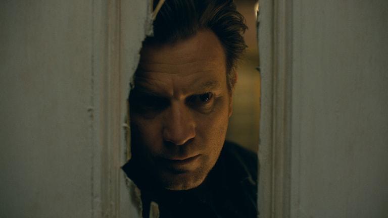 Ewan McGregor som vuxne Danny Torrance i Doctor Sleep.