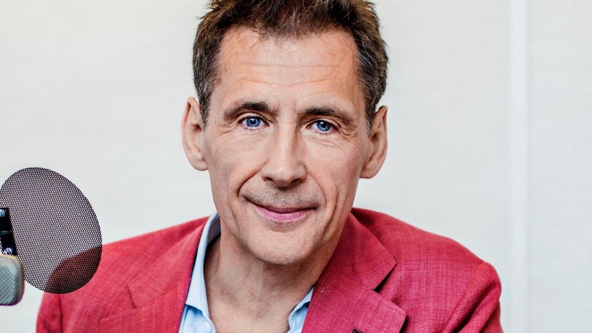 David Lagercrantz författare