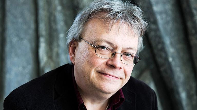 Maths Broborg, projektledare för Svensktoppen nästa