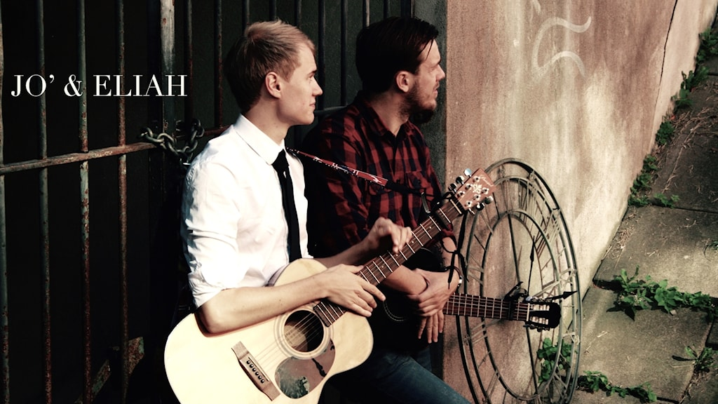 Jo' & Eliah.