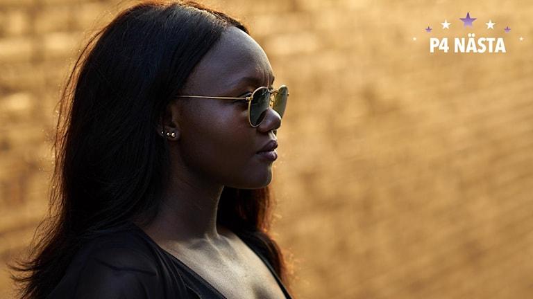 Faith Kakembo