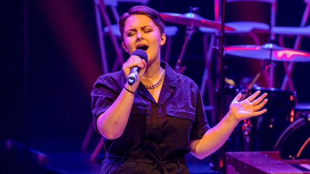 Alicia Jern GENREP