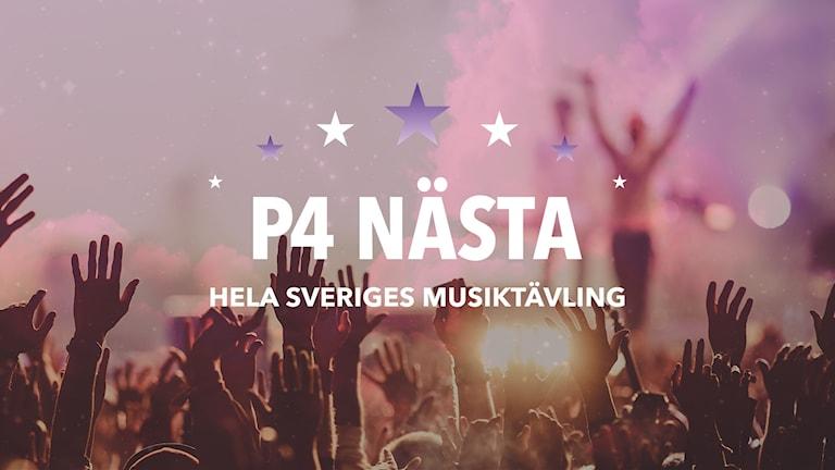 Hela Sveriges musiktävling för alla låtskrivare, artister och ny musik.