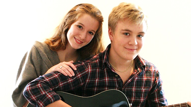 Thea & Alexander. Foto: Privat.