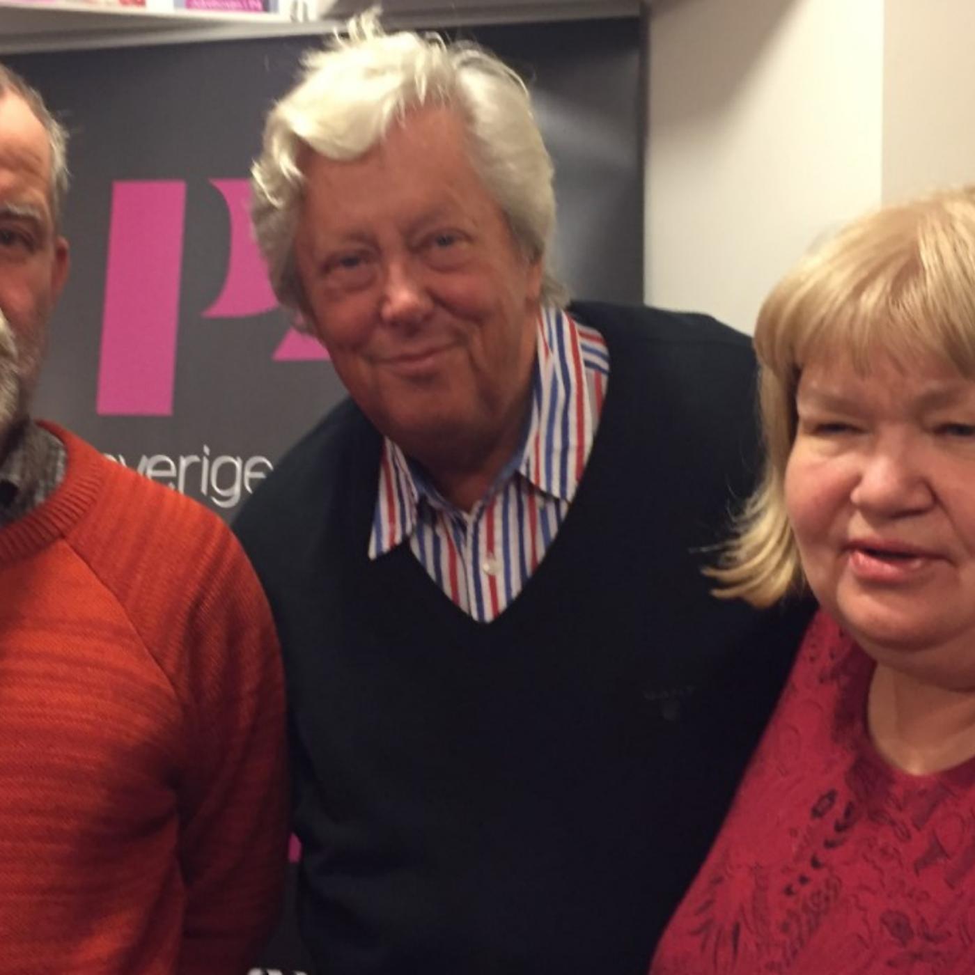 Pelle Holmberg: Livet har tagit en överraskande vändning