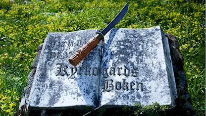 Kyrkogårdsboken 1