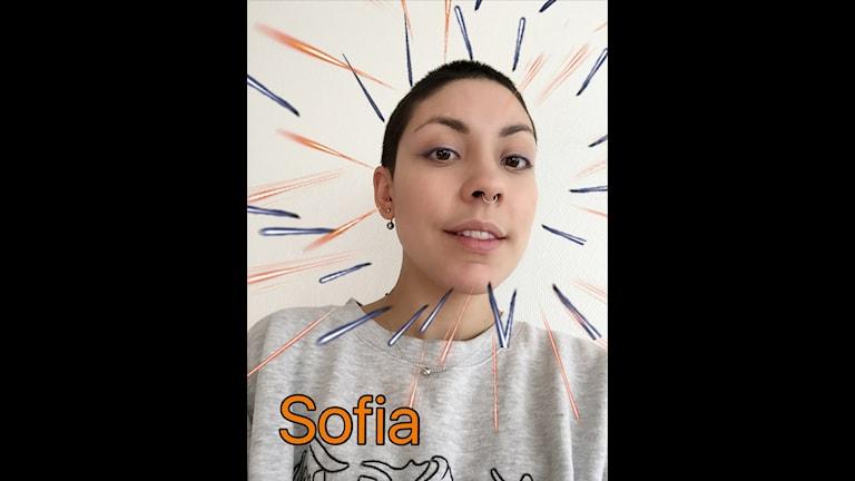 Sofia Ekman Neves