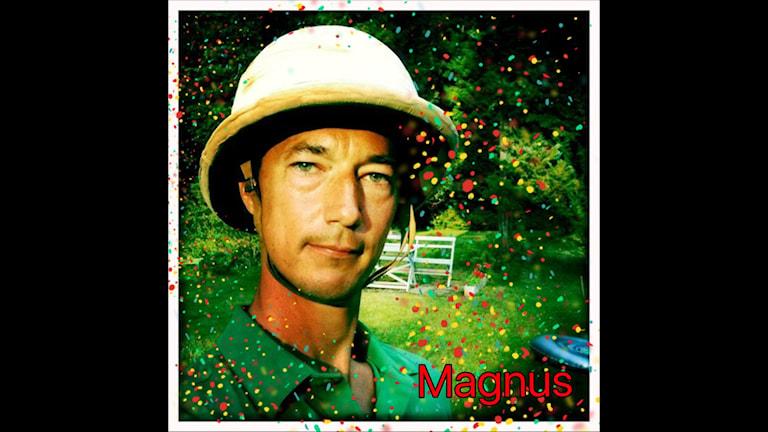 Magnus Berg
