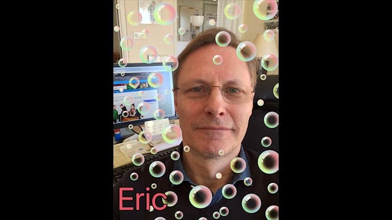 Eric Nyblæus