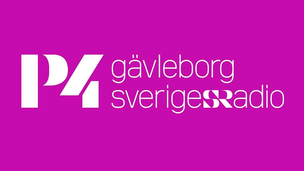 P4 Gävleborg - Eftermiddag i P4 Gävleborg