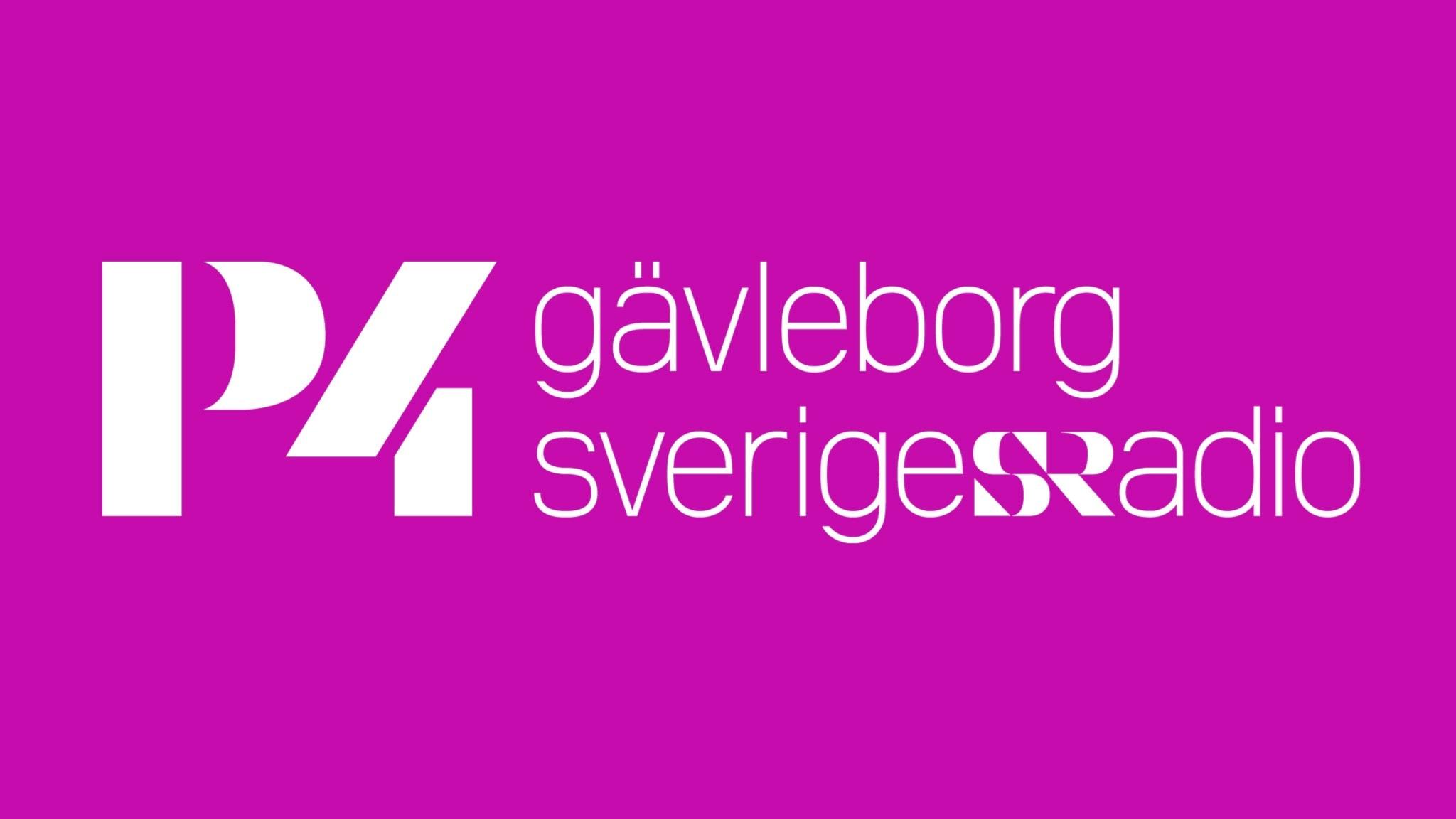 Programbild för Eftermiddag P4 Gävleborg