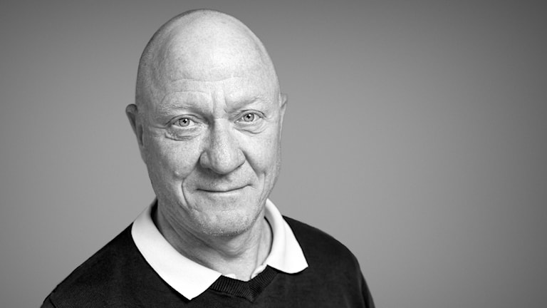 Peter Blomqvist.