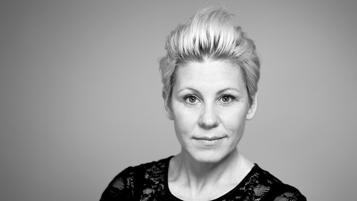 Sanna Hermansson.