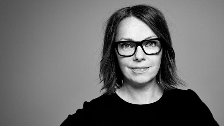 Pernilla Arvidsson.
