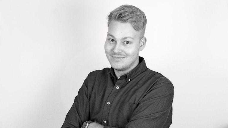 Simon Isaksson