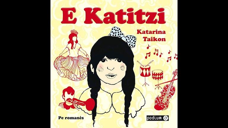 Katitzi ando Radio Romano