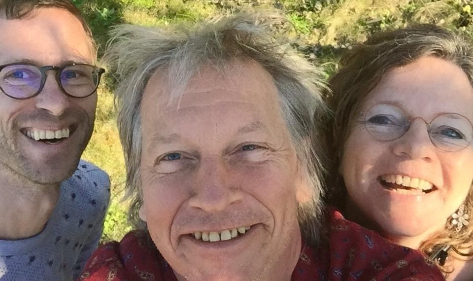 10 år med Kossornas planet och Stefan Sundström