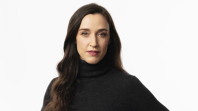 Hanna Sahlberg, Ekots Kinakommentator