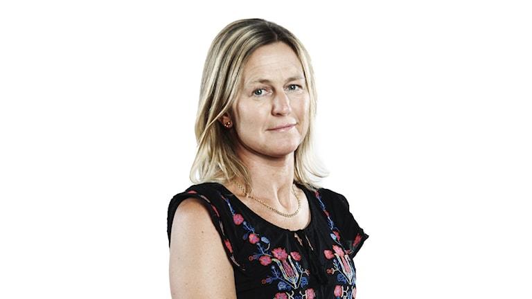 Carina Holmberg
