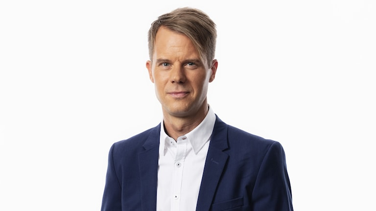 Andreas Liljeheden, Bryssel