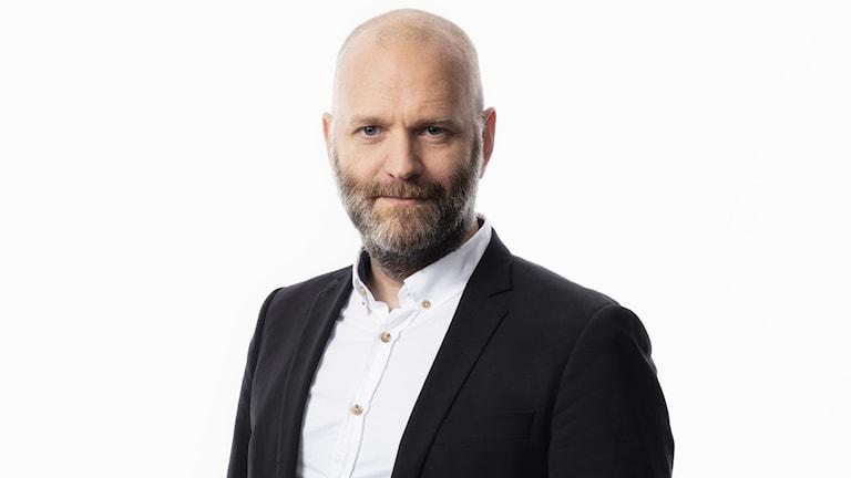 David Rasmusson, Danmark