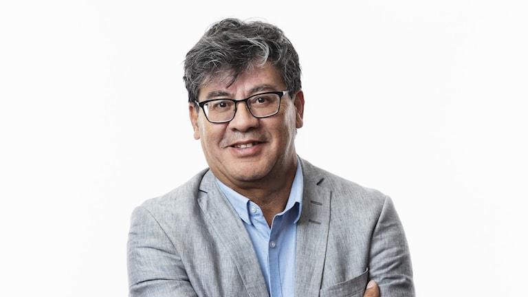 Ivan Garcia, Latinamerikakorrespondent.