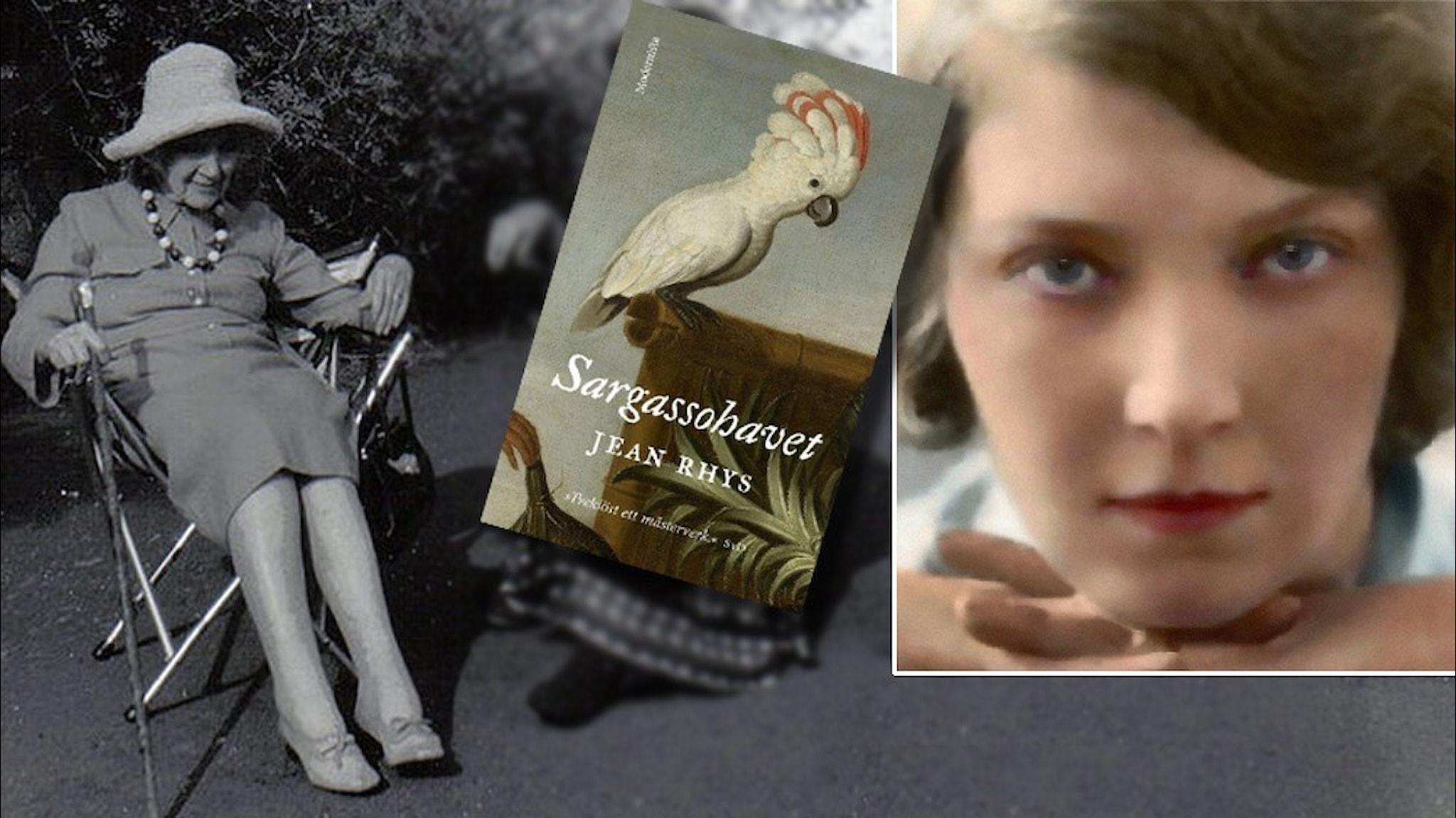 Jean Rhys 1890-1979