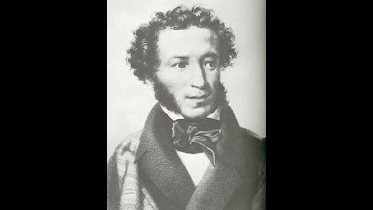 Aleksander Pusjkin (1799-1837)
