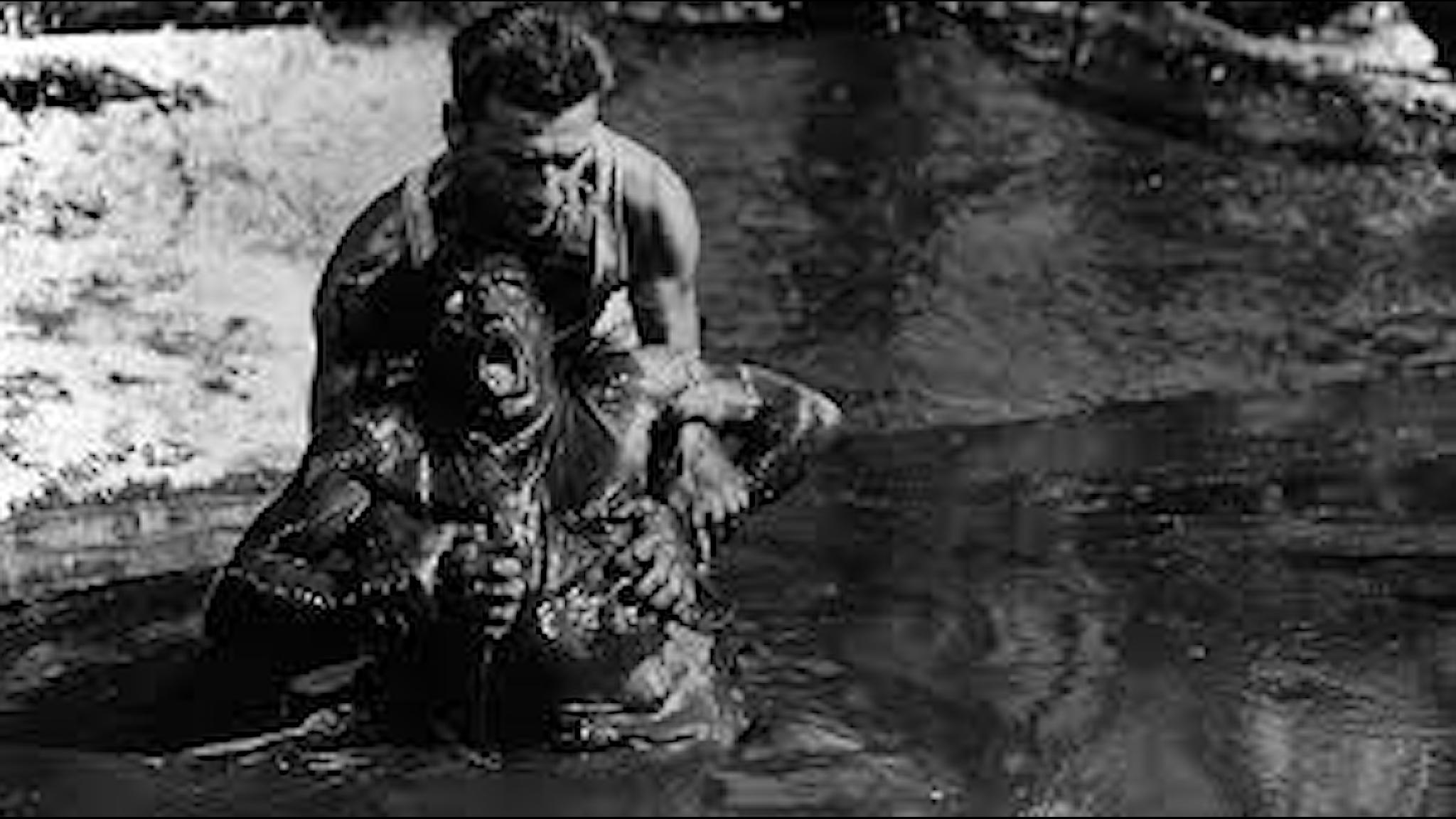 Fruktans lön av Henri-Georges Clouzot Foto:TriArt