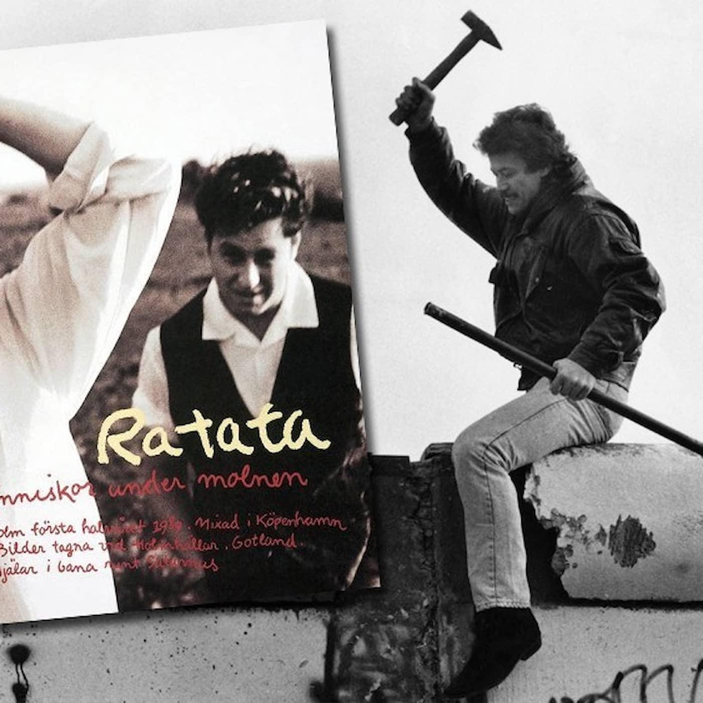 """""""Människor under molnen"""" – hur Ratata fångade sin samtid"""