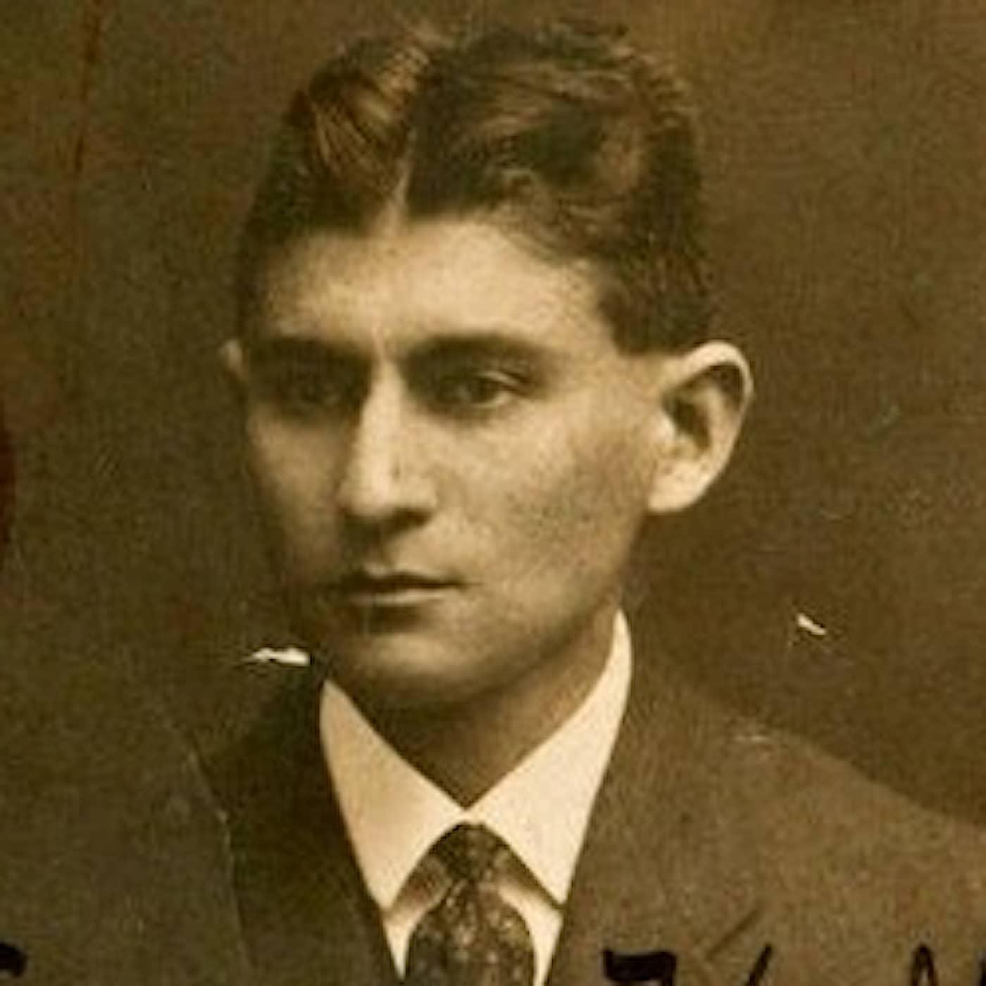 """Kafkas """"Förvandlingen"""" - en avskyvärd berättelse vi aldrig slutar tolka"""