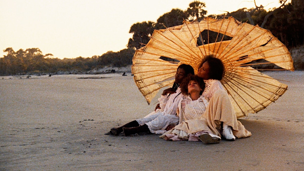 Daughters of the dust av Julie Dash
