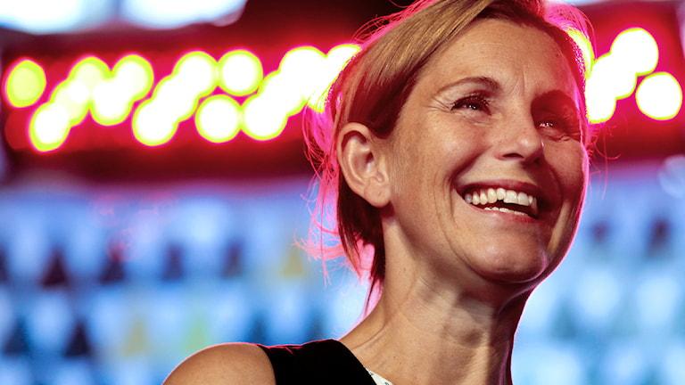 Helen Sjöholm. Foto: Niklas Larsson/ Scanpix