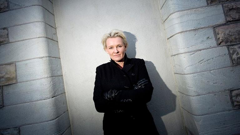 Eva Dahlgren. Foto: Kerstin Carlsson/Scanpix